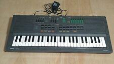 Yamaha Portasound Pss 460 Portable Keyboard Synthesizer 49 Key Piano