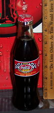 2004 COCA COLA 600 20 YEARS OF GREAT RACING 8 OUNCE GLASS  COCA -  COLA BOTTLE