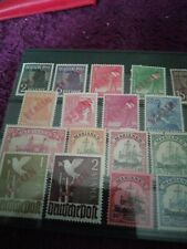 SUPERDEAL World Stamp Collection  vintage rare STAMPS valub+ SIGNED special MNH