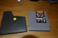 POUR NINTENDO NES SPIDER MAN RETURN OF THE SINISTER SIX PAL B