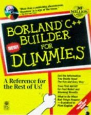 Borland C++ Builder for Dummies by Vokes, Jason