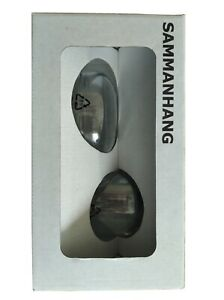 Limited Collection Glass Base Dome Display Decoration SAMMANHANG IKEA