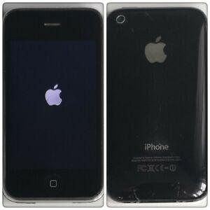 Apple iPhone 3GS Smartphone (Unlocked), 8GB **PLEASE READ DESCRIPTION IN FULL**