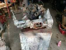 Transmission Gearbox Austin Healey Sprite and MG Midget & Morris Minor