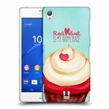 Étuis, housses et coques Sony Xperia Z3 Compact en velours pour téléphone mobile et assistant personnel (PDA)