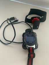 USED VERY GOOD RICOH Waterproof Action Camera WG-M1 Black With Tracking