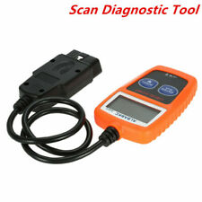 Car Code Reader Data Tester Scan Diagnostic Tool OBDII EOBD Scanner (AU Stock)