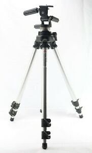 MANFROTTO 055 + rotule 141