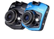 Mini Car DVR Camera Dash Cam Videos Registrator Recorder G-sensor Night Visions