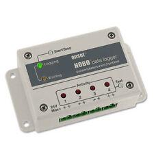 Onset Ux120 017 Hobo 4 Channel Pulse Data Logger