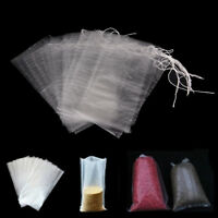 PVA Bags 20PCS+PVA String Water Dissolving Carp Fishing Material Fee HO