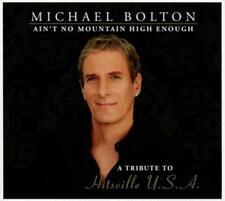 Aint No Mountain High Enough (Special Edition) von Michael Bolton (2014), 2 CD