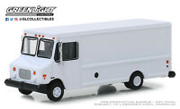 A.S.S NEU GreenLight 1/64 Mail Delivery Vehicle White Post Truck Hobby Exclusive