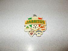 Rare Jarritos Soda Mexico Copa Soccer Sub Champion award neck medal used