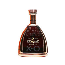Bisquit XO 100cl 40% No Box Grande Champagne Cognac France