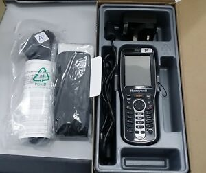 1 x Honeywell Dolphin 6110 Mobile Barcode Scanner Shop Warehouse Use