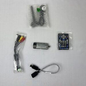 Hauppauge WinTV-HVR-955Q USB Hybrid TV USB Tuner/ Antenna/ Remote/ USB cable