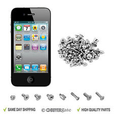 Full Complete Replacement Screw Set for Apple iPhone 4 4G Repairs Disassembly