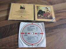 RY COODER Borderline WEST GERMANY TARGET CD album smooth case 02 matrix no PDO