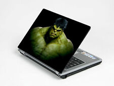 HULK Laptop Notebook SKIN COVER ADESIVO PROTEZIONE