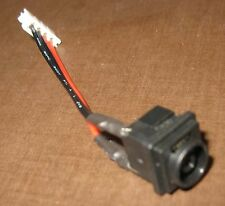 DC POWER JACK w/ CABLE SONY VAIO VPCEH2J1R VPC-EH2J1R VPCEJ VPC-EJ CHARGING PLUG