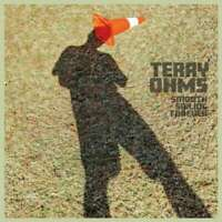 Terry Ohms - Smooth Sailing Forever Neue CD
