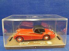 1/43 Brumm (Italy)  Jaguar 3,5 Litri 1948 #102