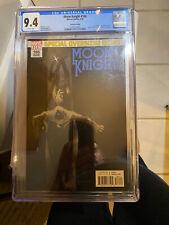 Moon Knight #188 2/18 Cgc 9.4