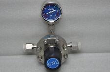 TANAKA ENGINEERING TORR-80WVBN VALVE  Regulator