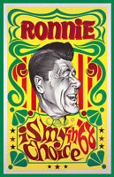 Ronald Reagan 1968 President 11x17 Poster Buy One Get One