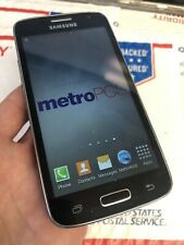 Samsung Galaxy Avant SM-G386T1 (Black) Metro PCS Used Android Working Smart
