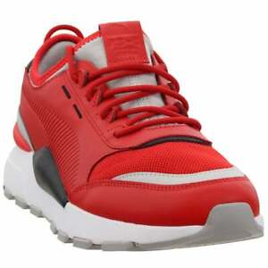 Puma Rs-0 Sound Lace Up  Mens  Sneakers Shoes Casual   - Size 11 D