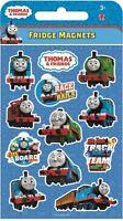 Thomas The Tank Engine Childrens Girls Boys Fridge Magnet Set Activity Ages 3+