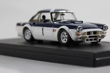 1965 Sunbeam Monster Tiger Alan Fraser 143 pieces Automodello 43S020
