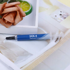 Genuine cooling MX 4 2g thermal compound paste cpu for all coolers FG
