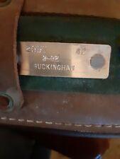 Buckingham 2951 Climbing Belt Sz 42