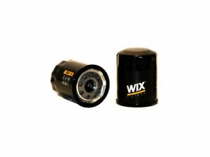 For 2007-2013 Mitsubishi Outlander Oil Filter WIX 64946GQ 2008 2009 2010 2011