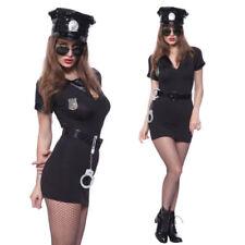 Déguisements costumes noire coquine et sexy pour femme