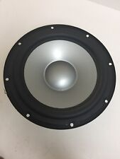 """INFINITY SPEAKERS INTERLUDE IL40 STEREO SPEAKER 8"""" Woofer Driver 335804-001"""