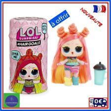 MGA L.O.L. Surprise! Hairgoals Poupée (557067)