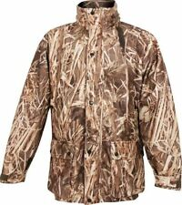 Camouflage Jackets Children's Sportswear Hunting Clothing