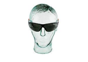 3xKA.EF. Schutzbrille/Sonnenbrille CE + EN166 + EN170/172 + ANSI Z87.1,UV-Schutz