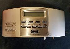 Delonghi Magnifica ESAM 3500.S Coffee Machine Control Panel Front Facia