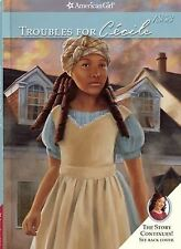 Troubles for Cécile (American Girl) (American Girls Collection)
