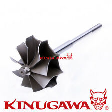 Kinugawa Turbo Turbine wheel Mitsubishi TRUST TD06SL2 Lighter Weight 9 Blades