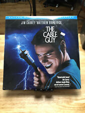 The Cable Guy (Laserdisc) SEALED BRAND NEW