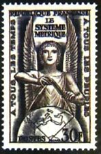 France 1954 Le système métrique Yvert n° 998 neuf ** MNH