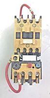 Allen-Bradley 193-BSB45 Overload + 100-A09NB3 Contactor