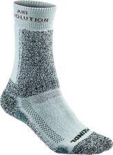 Meindl Trekking Socken,Air Revolution , super tragekomfort Gr: 44 - 47  grau