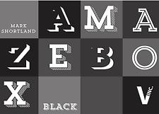 AmazeBox Black (Gimmicks and Online Instrcts) by Mark Shortland & Vanishing Inc.